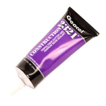 Geocel 174 Gutter Sealant Gray 5 Oz Tube