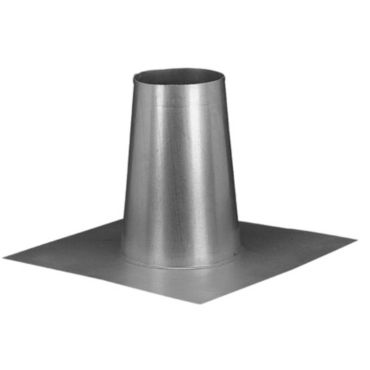 4 Quot B Vent Tall Cone Flashing Rtf Series