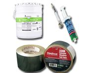 Sealants, Tapes & Adhesives