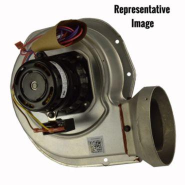 Draft Inducer Motor 3000 Rpm