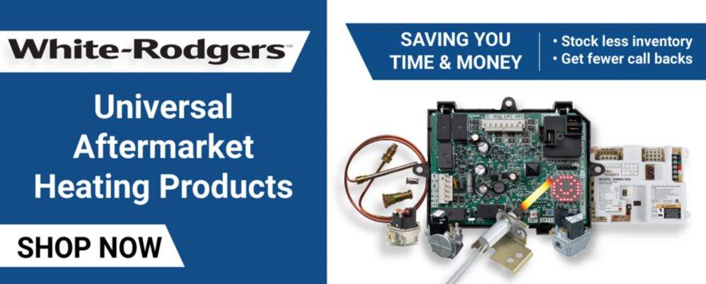 Shop White-Rodgers Universal Heating Parts