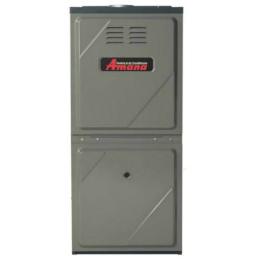 Amana Ams Series Gas Furnace 80 Afue 40k Btu Upflow
