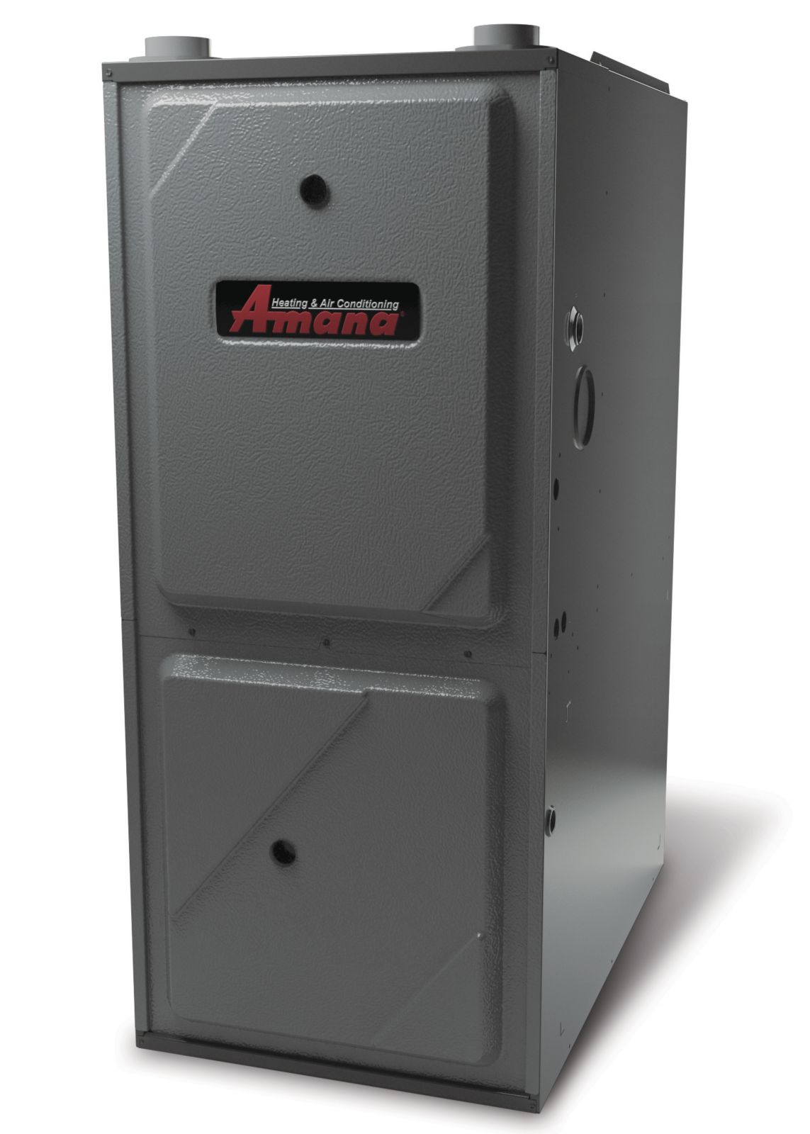 Amana Amvc Series Gas Furnace 96 Afue 80k Btu 2 Stage Dryer Wiring Diagram Upflow Horizontal 21 Cabinet
