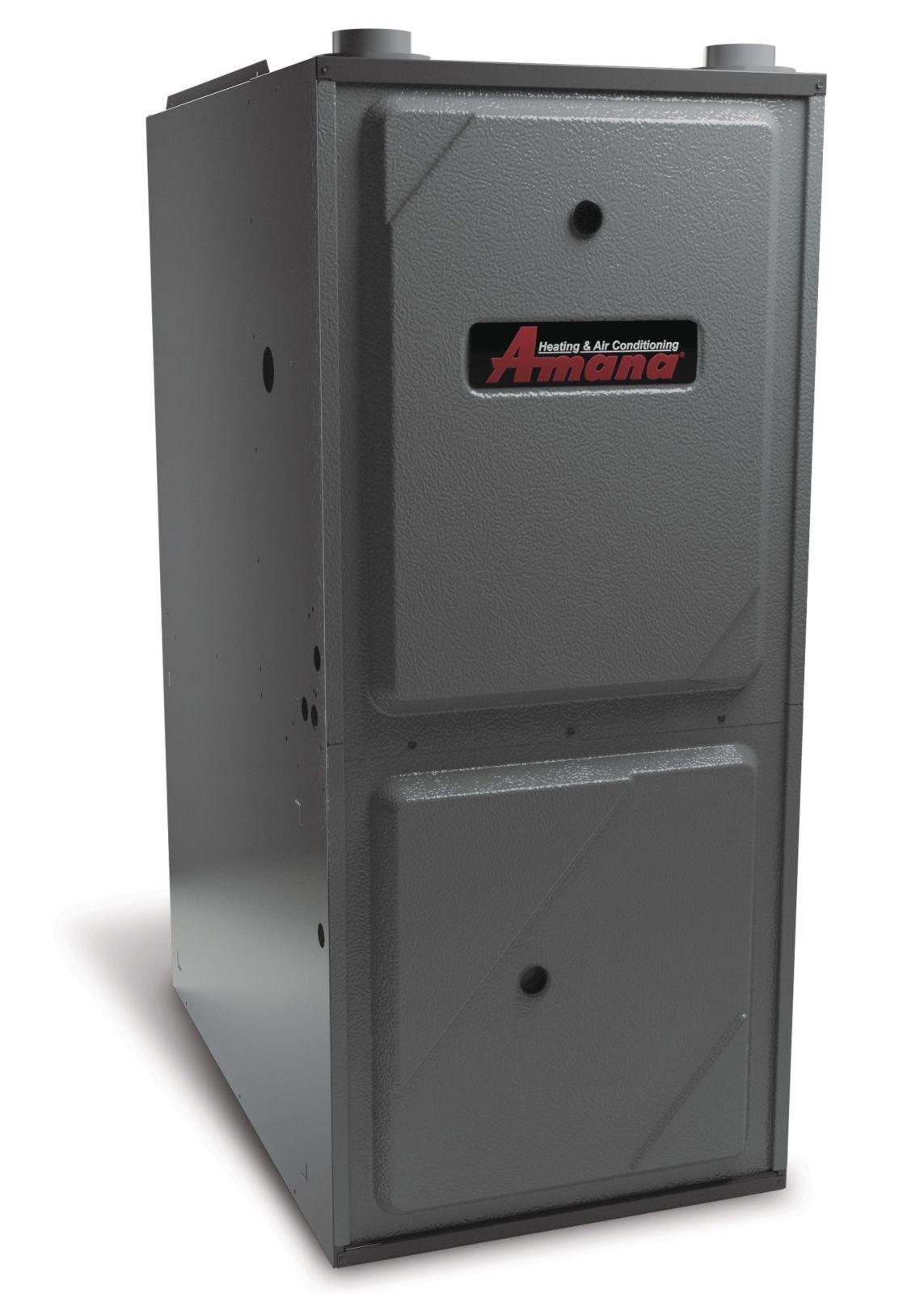 Amana Amvm Series Gas Furnace 97 Afue 80k Btu 2 Stage Wiring Diagram Upflow Horizontal 1200 Cfm 17 1 Cabinet