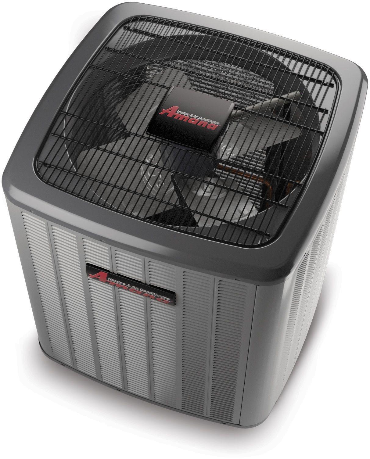 Amana Asx Series Air Conditioner 2 Ton 13 Seer R410a