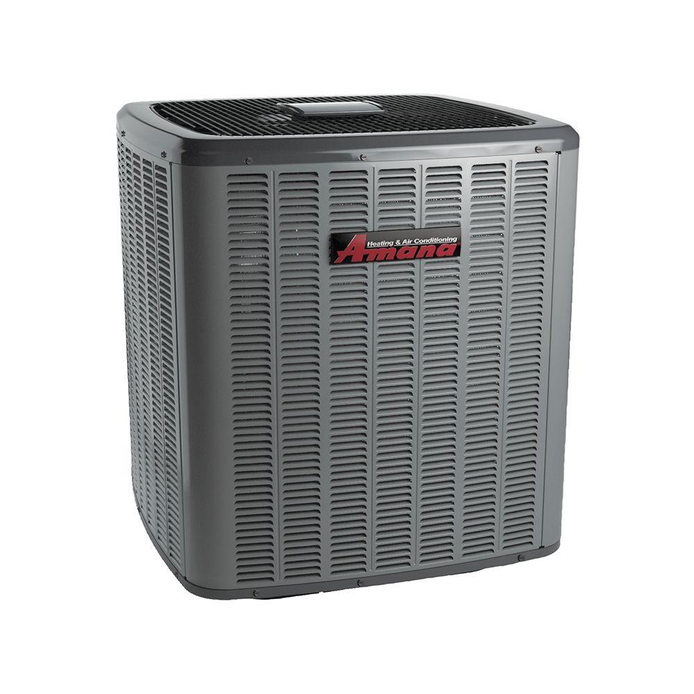 Amana Asx Series Air Conditioner 3 1 2 Ton 16 Seer R410a