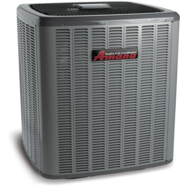 Amana Asxc Series Air Conditioner 4 Ton 16 Seer R410a