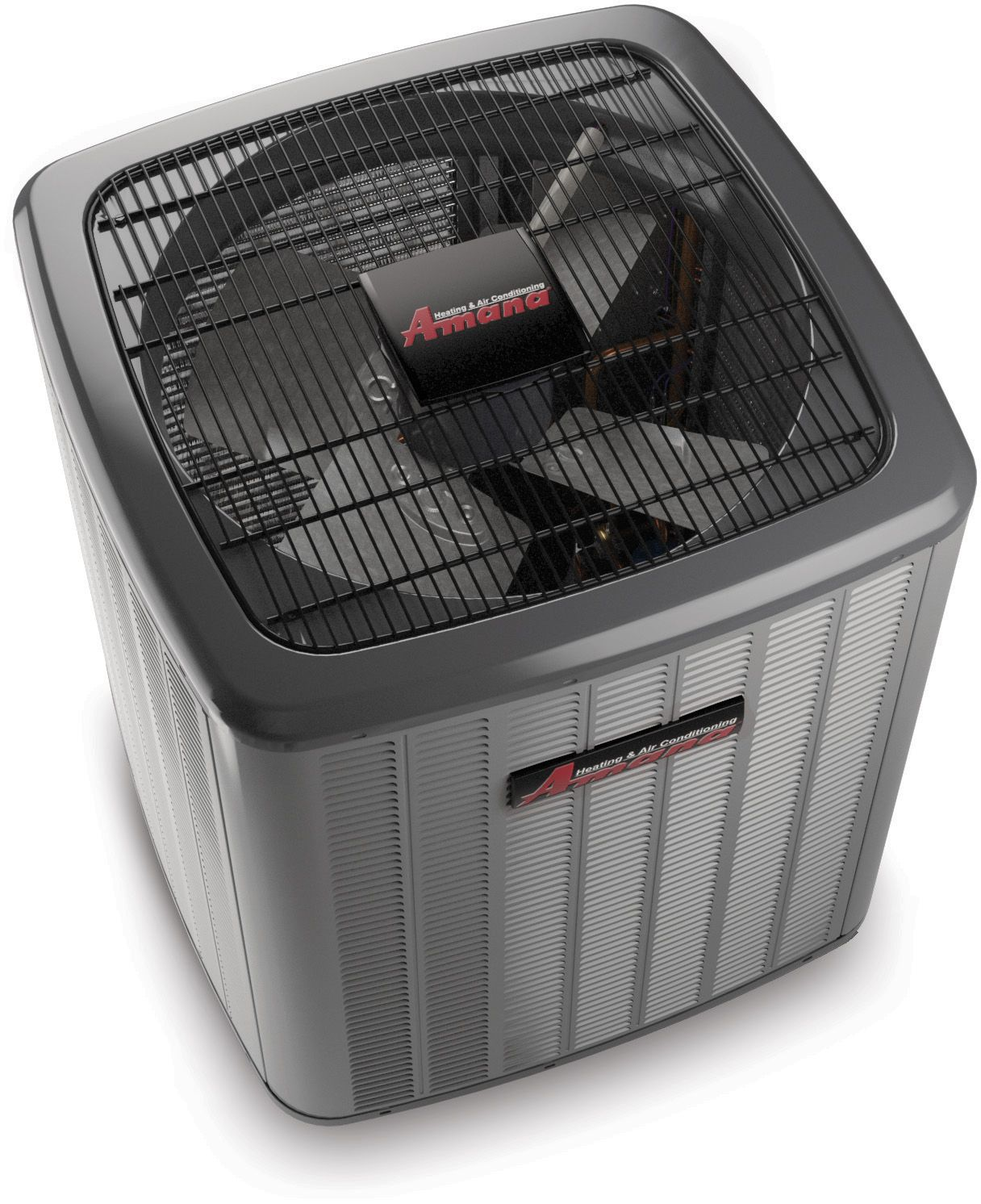 Amana ASZ Series Heat Pump - 4 Ton - 14 SEER - R410A