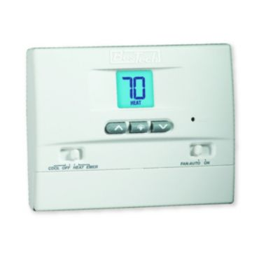 Electronic thermostat non-programmable industrial hvac thermostats.