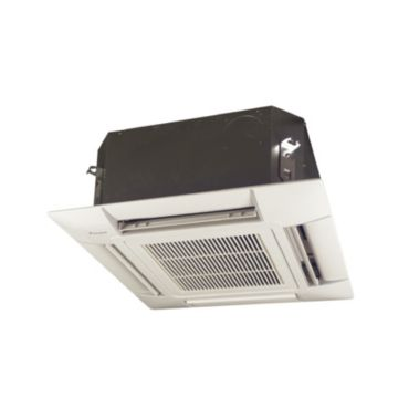 Daikin Ceiling Cassette Mini Split Air Conditioner 1 1 2