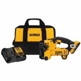 DeWalt® 20V MAX Threaded Rod Cutter Kit with Free Battery Pack