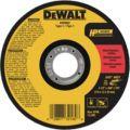"""DeWalt® 4-1/2"""" x .045"""" x 7/8"""" Cfree Thin Cutoff Wheel"""