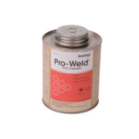 Pro-Weld™ PVC Cement  - 16 oz.