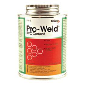 Pro-Weld™ PVC Cement - 8 oz.