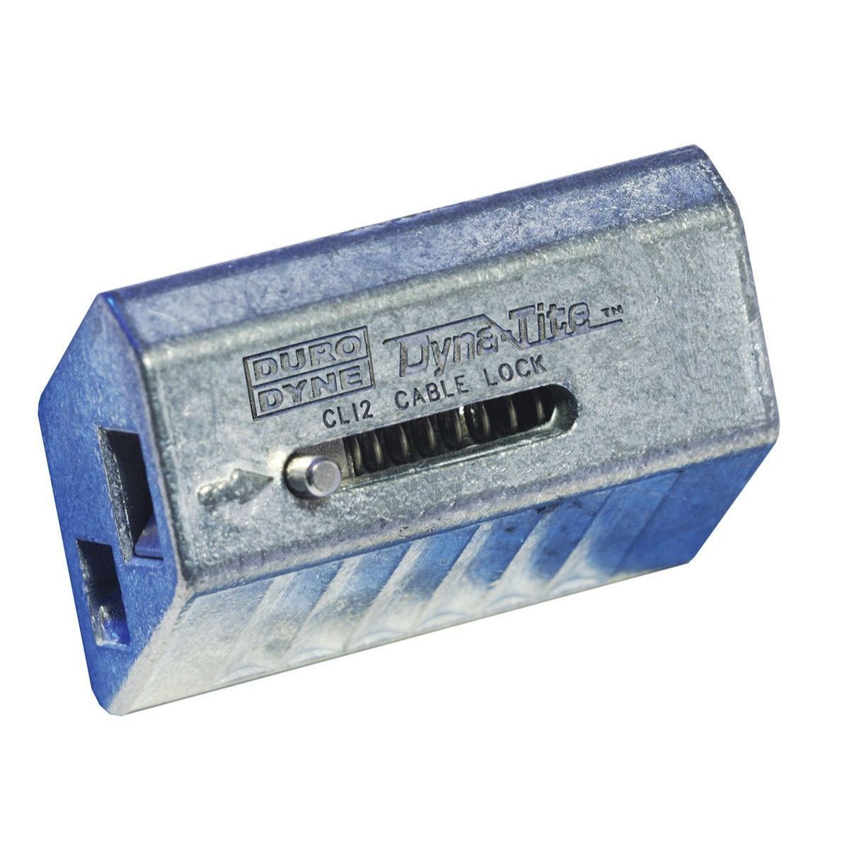 Dyna-Tite® CL12 Cable Lock - Use with 3/32\