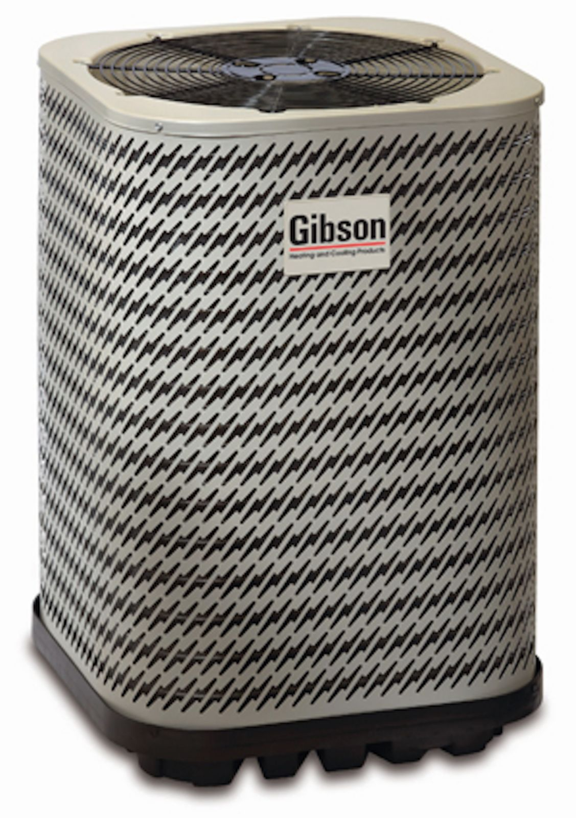 gibson air conditioner serial number search