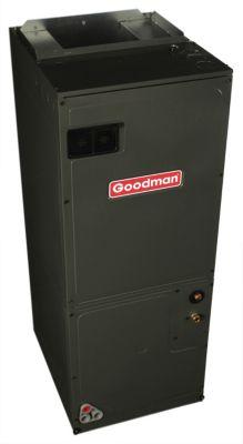 goodman 4 ton. goodman aspt series multi-position air handler - 4 ton single phase 24-1/2\ i