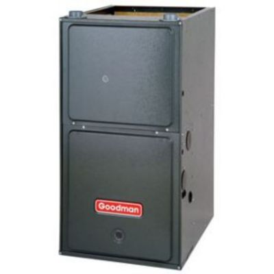 goodman 2 stage furnace. goodman gch series gas furnace - 95% afue 92k btu 2 stage downflow/horizontal 24-1/2\ b
