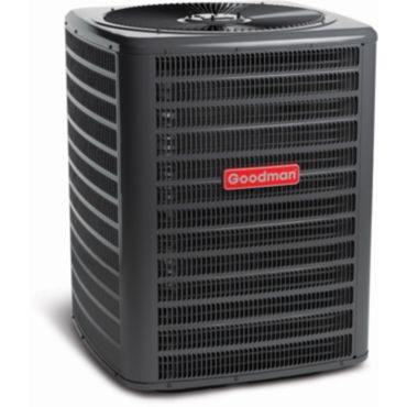 Goodman gsh series split system heat pump 7 12 ton 10 seer goodman gsh series split system heat pump 7 12 ton 10 seer 3 phase sciox Image collections