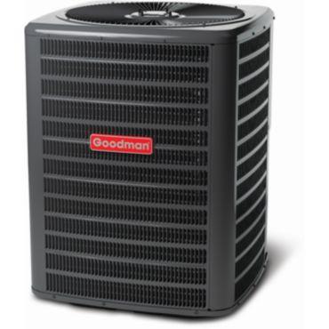 Goodman GSX Series Split System Air Conditioner - 5 Ton - 13 SEER
