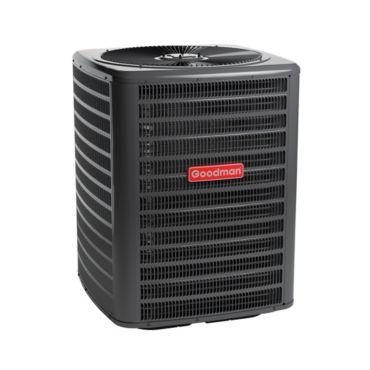 Goodman Gsx Series Split System Air Conditioner 2 1 2