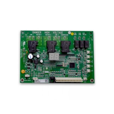 Direct Spark Ignition Control Board