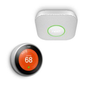Google Nest Fire Safety Bundle