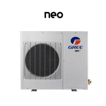 GREE Neo Series Ductless Mini-Split Outdoor Heat Pump - 18