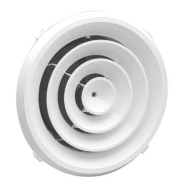 Plastic Round Ceiling Diffuser 16 Quot