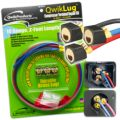 QwikLug™  Terminal Repair Kit - 10 Gauge - 2' Leads