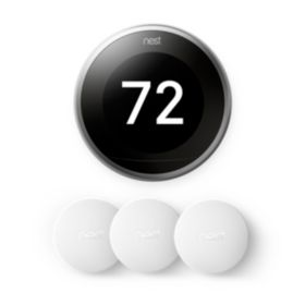 Google Nest Energy Bundle 1