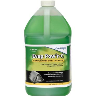 Evap Pow R C Evaporator Coil Cleaner