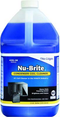 Nu Brite 174 Condenser Coil Cleaner