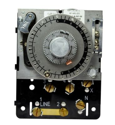 wiring diagram for 8145 20 time clock usb clock data diagram elsavadorla
