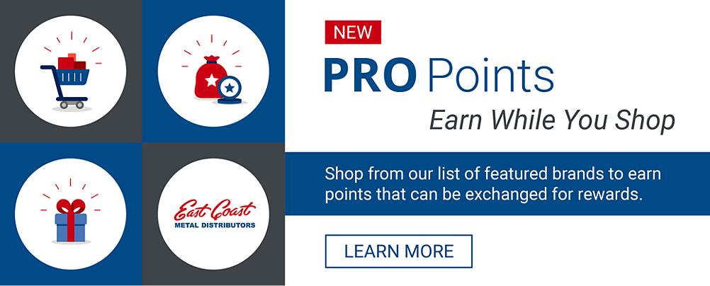 PRO Points