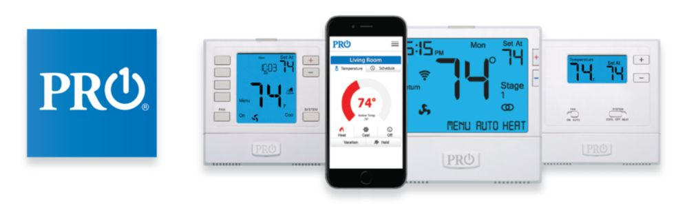 PRO1 Thermostat Deal