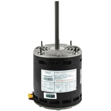 Protech Blower Motor 1 4 To 3 4 Hp 120 1 60 1075 Rpm 4