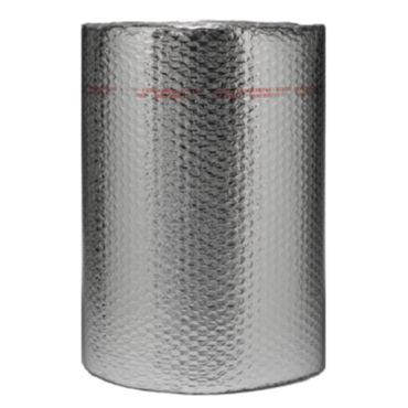 48x75 R8 Double Reflective Bubble Duct Insulation