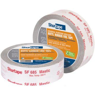 Shurtape 174 Sf 685 Shurmastic 174 Indoor Outdoor Foil Tape 3