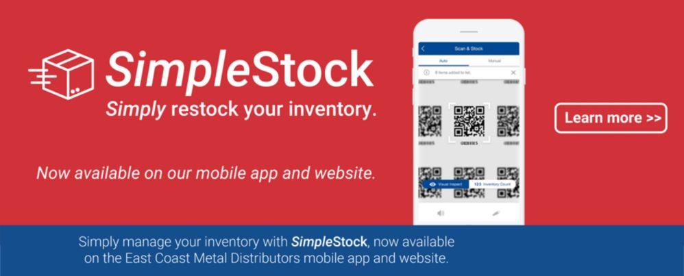 SimpleStock