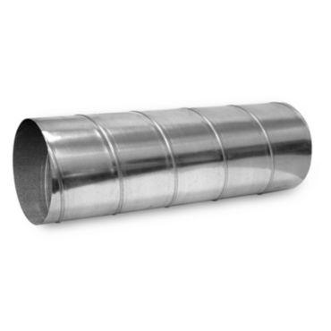 6 Quot X 10 Spiral Pipe 26 Gauge