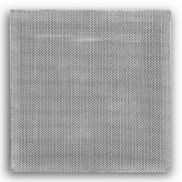 24 Quot X 24 Quot Perforated Lay In Return Diffuser White
