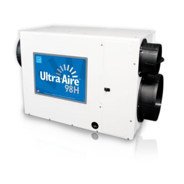 Ultra Aire 98h Ventilating Dehumidifier
