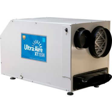 Ultra Aire Xt155 Dehumidifier