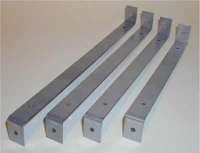 8 Quot Square Duct Hanger 100 Per Box
