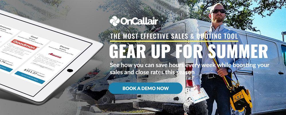 OnCall Air